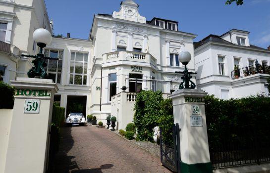 Bild des Hotels Mittelweg