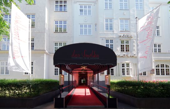 Bild des Hotels Romantik Hotel das Smolka