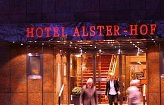 Bild des Hotels Alster-Hof