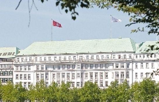 Bild des Hotels Vier Jahreszeiten Fairmont
