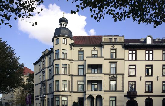 Hannover: Mercure Hotel Hannover City