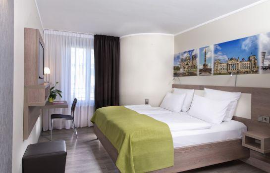 Bild des Hotels Best Western Hotel Kantstrasse Berlin