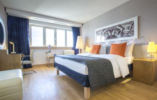 Bild des Hotels Hamburg Radisson Blu Hotel