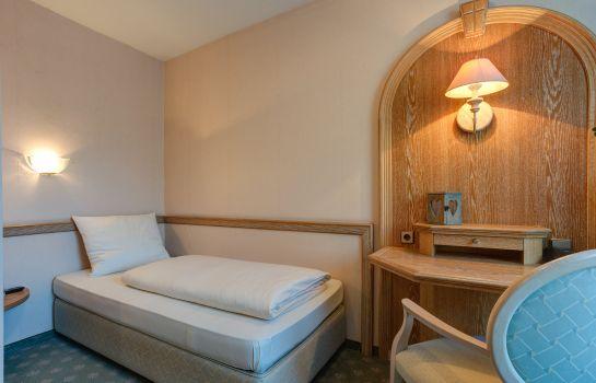 Ulm: Centro Hotel Stern