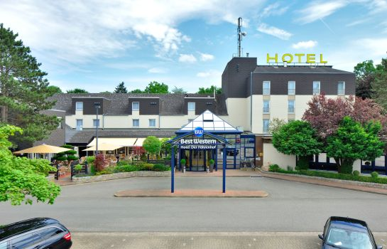 Bild des Hotels Best Western Der Foehrenhof