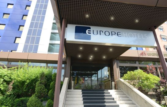Bild des Hotels Kongresshotel Europe