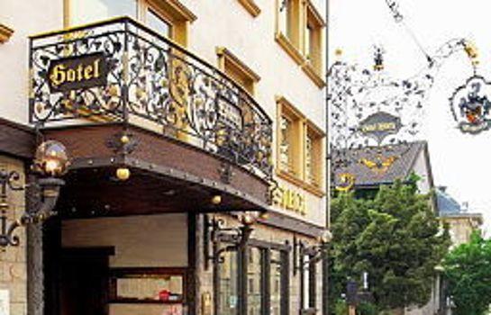 Stuttgart: Zur Weinsteige