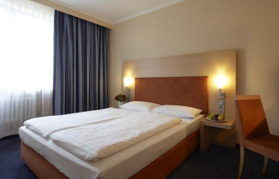 Bild des Hotels IntercityHotel