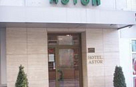 Wuppertal: Hotel Astor