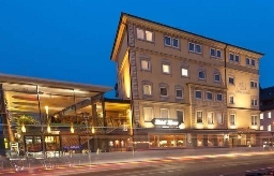 Tübingen: Krone