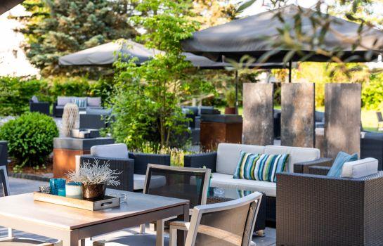 Göttingen: Best Western Parkhotel Ropeter