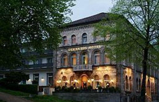 Göttingen: Gebhards Romantik Hotel