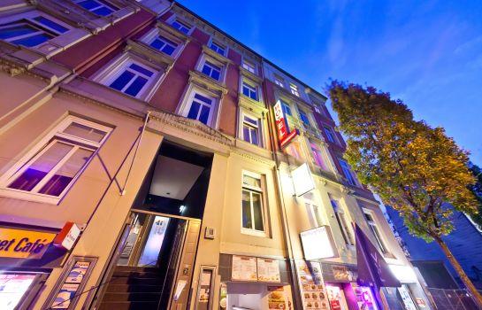 Bild des Hotels Novum Königshof Innenstadt