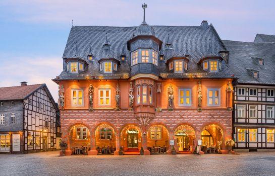 Goslar: Novum Hotel Kaiserworth