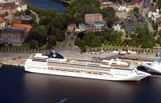 Kiel: Steigenberger Conti Hansa