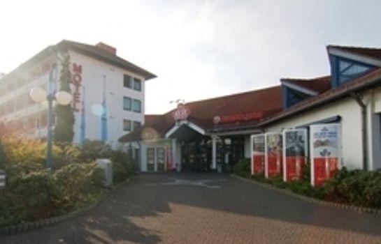 Lohfelden: Axxe Hotel