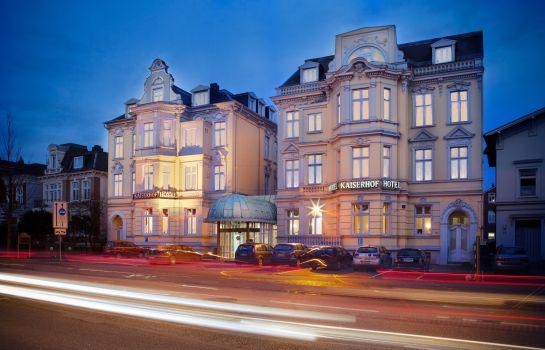 Centro Hotel Kaiserhof DELUXE