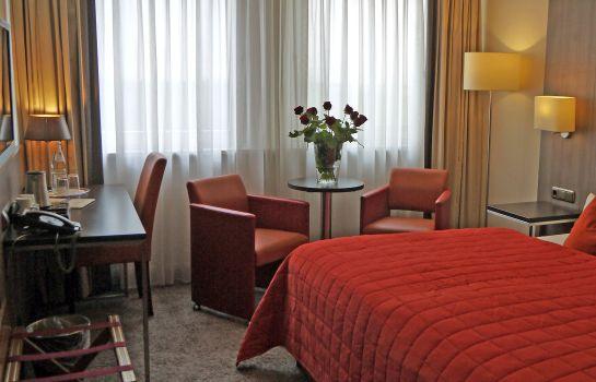 City-Hotel Hotel