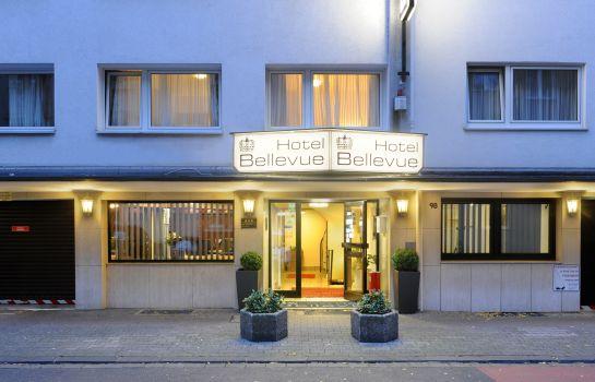 Düsseldorf: Bellevue