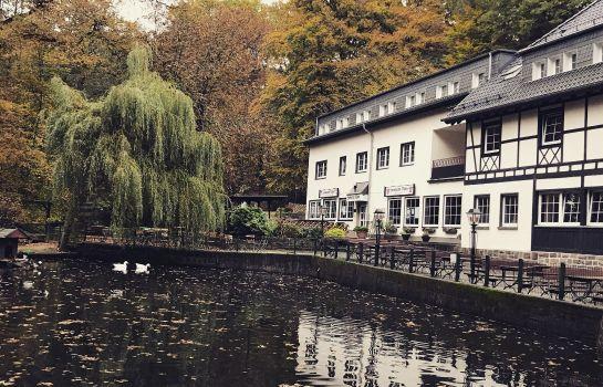 Rösrath: Forsbacher Mühle