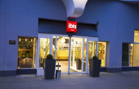 ESSEN: ibis Essen Hauptbahnhof