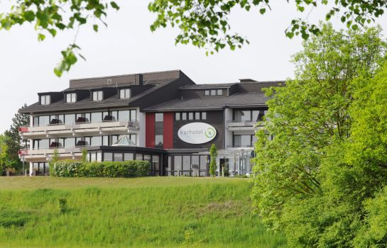 Kurhotel Bad Rodach an der ThermeNatur