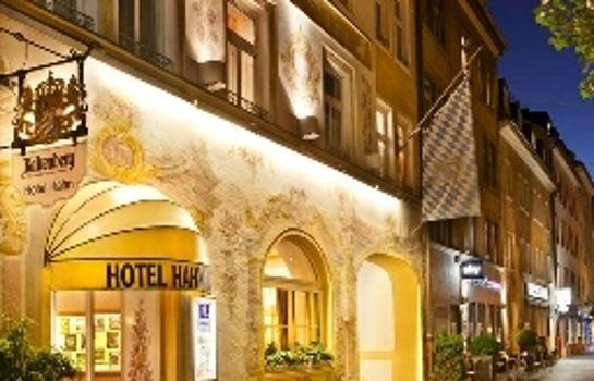 Bild des Hotels Hahn