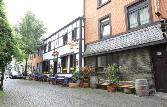Mülheim a.d. Ruhr: Kölner Hof