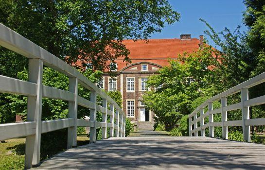 Münster (Westfalen): Schloss Wilkinghege
