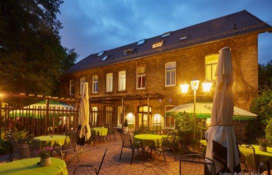 Bielefeld: Brand´s Busch Waldhotel