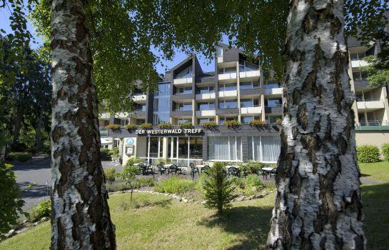 Westerwald Treff Oberlahr Hotelpark