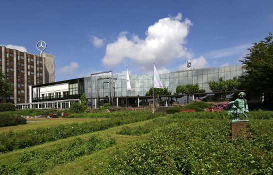 Dortmund: Mercure Hotel Dortmund Messe & Kongress