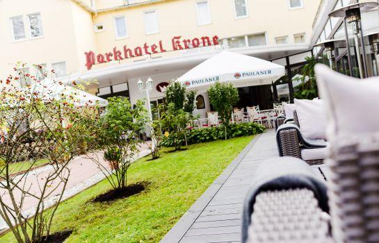 Parkhotel Krone