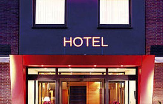 Nordhorn: In-Side Hotel