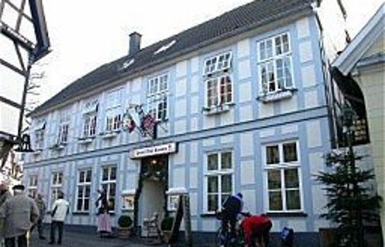 Tecklenburg: Drei Kronen