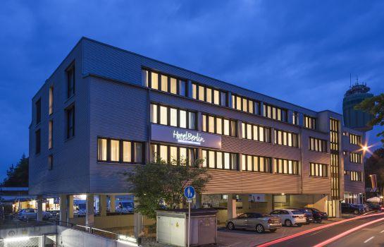 Sindelfingen: Hotel Berlin