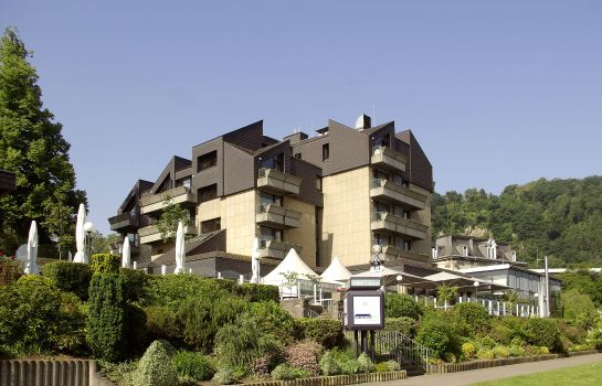 Parkhotel Am Schänzchen