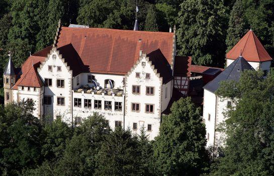 Götzenburg Schloßhotel
