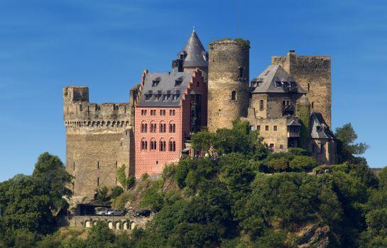 Burghotel Auf Schönburg