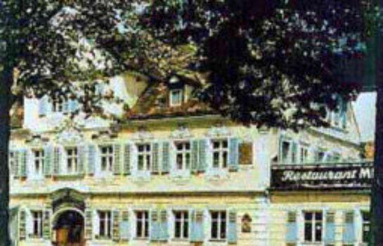 Bild des Hotels Messerschmitt Weinhaus