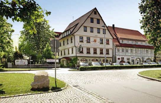 Ringhotel Gasthof Hasen
