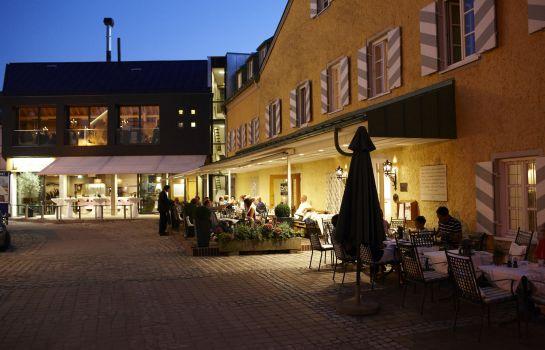 Bad Aibling: Romantik Hotel Lindner
