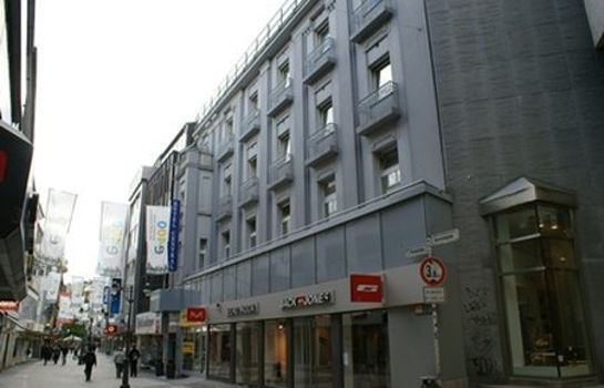 Wuppertal: City Partner Central Hotel
