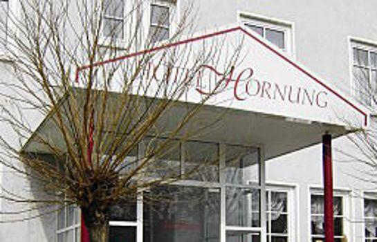 Darmstadt: Hornung