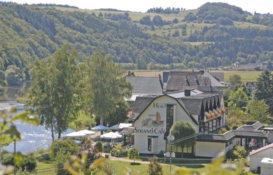 Land-gut-Hotel Strand Cafe