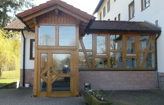 Glimmesmühle Waldhotel