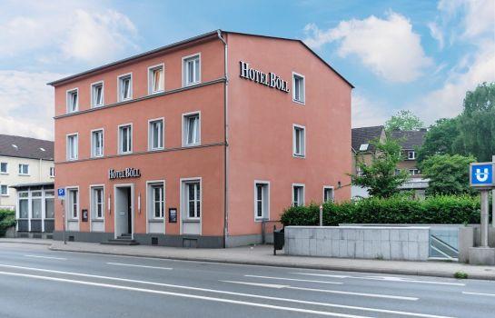 Essen: AKZENT Hotel Böll Essen