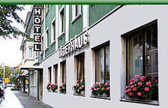 Singen: Jägerhaus