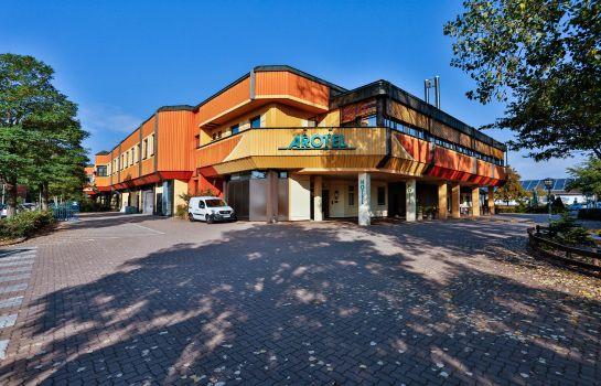 Nürnberg: AROTEL Best Living Hotel