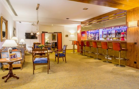 Central-Freiburg im Breisgau-Hotel-Bar
